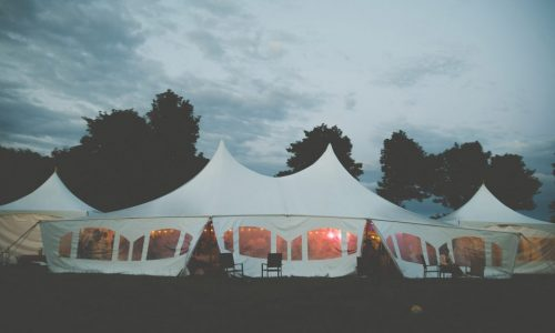 poleadion-marquee-catering-entrance